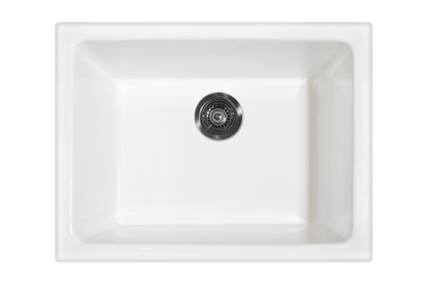 Fireclay Undermount Kitchen Sink