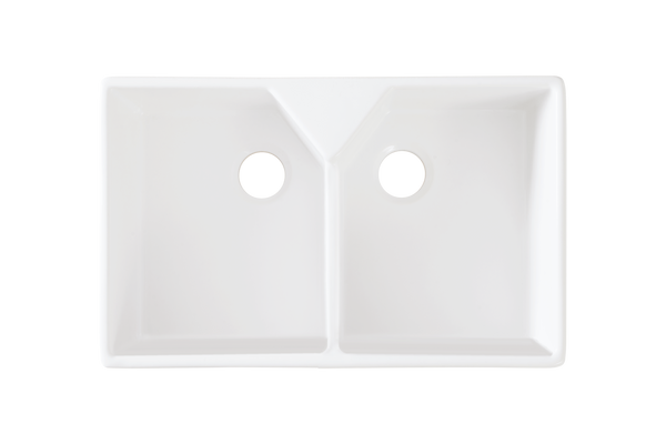 Double Belfast Sink - 800 x 500 x 250mm