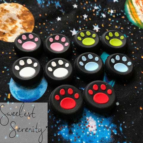 Paw Controller Grips