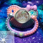 Little Stars Pacifier