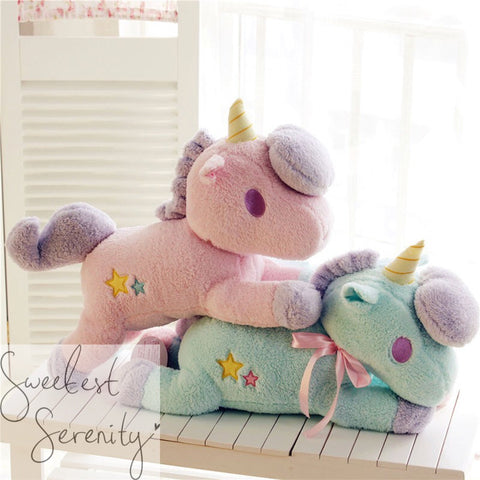 Large LTS Unicorn Stuffie!