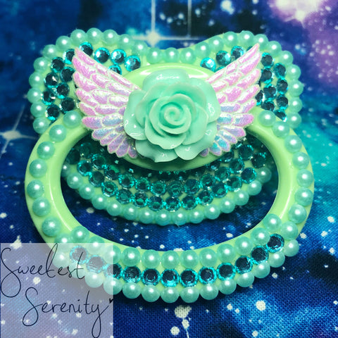 New! Elegance Pacifier