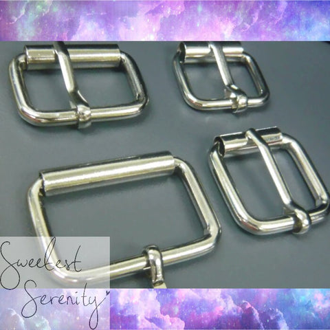 Metal Buckle ADD ON