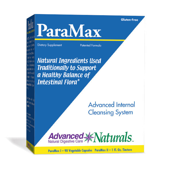 ParaMax (2-part kit)  - Advanced Naturals