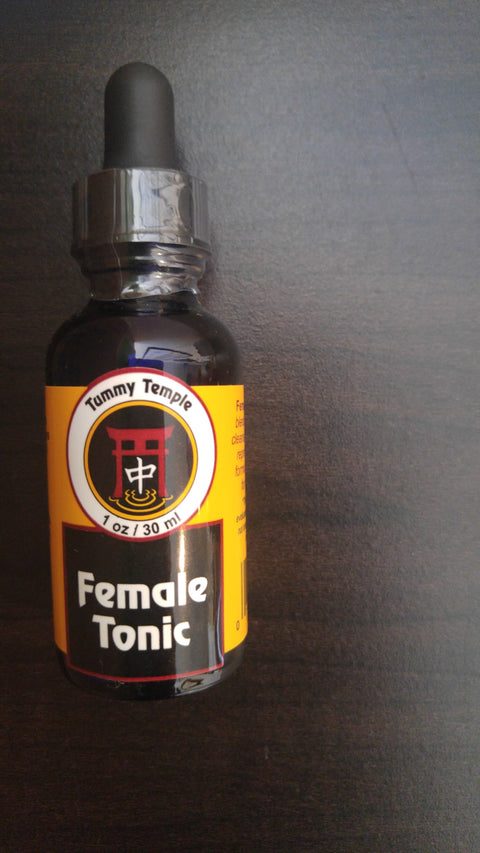 Female Tonic (1 oz)