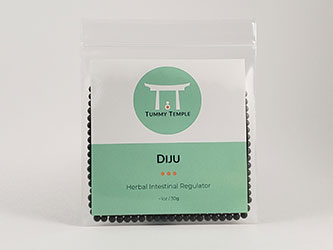 DiJu - Stool Softener