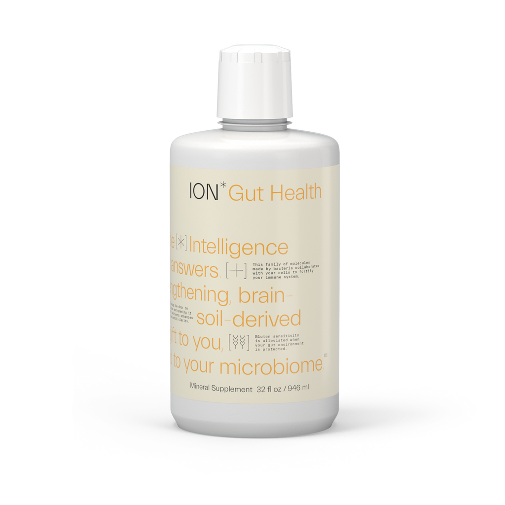 ION*Gut Health (formerly RESTORE)