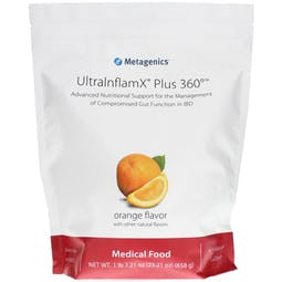 UltraInflamX Plus 360 Orange