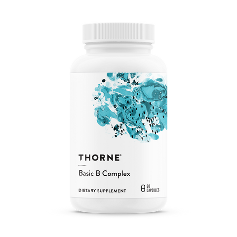 Basic B Complex - Thorne