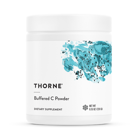 Buffered C Powder - Thorne