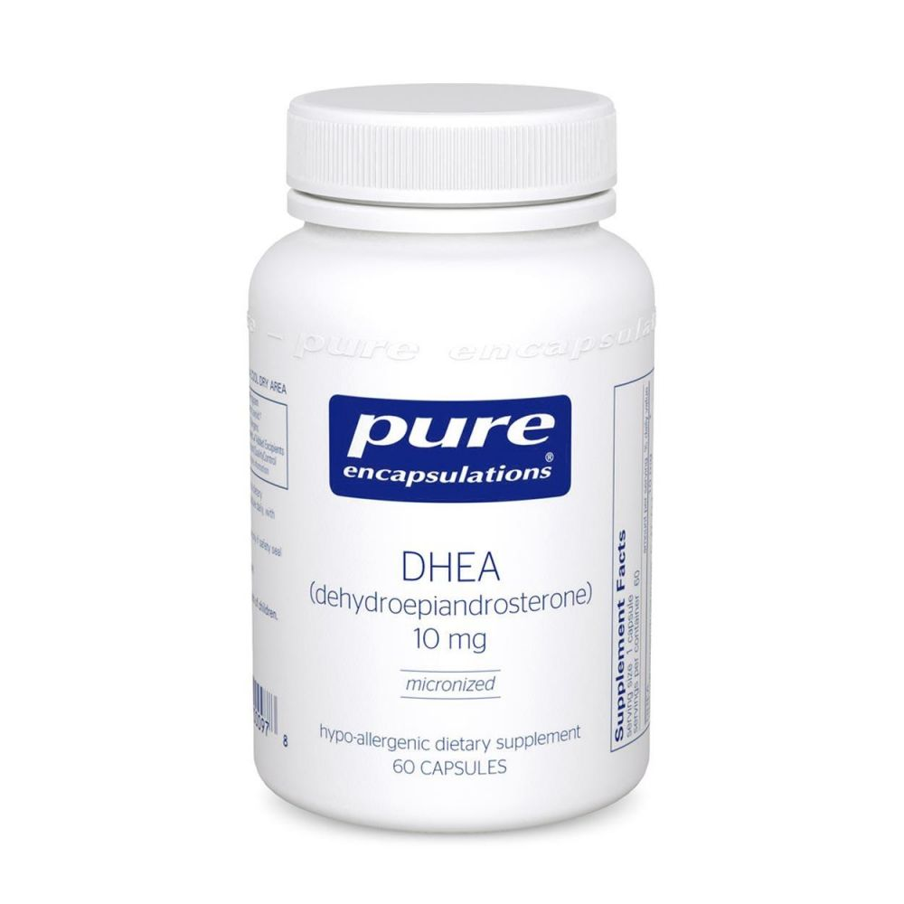 Pure Encapsulations DHEA 5mg