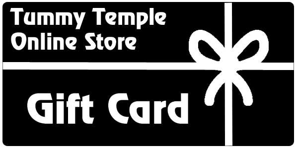 Online Store Gift Card [For use in online store only]