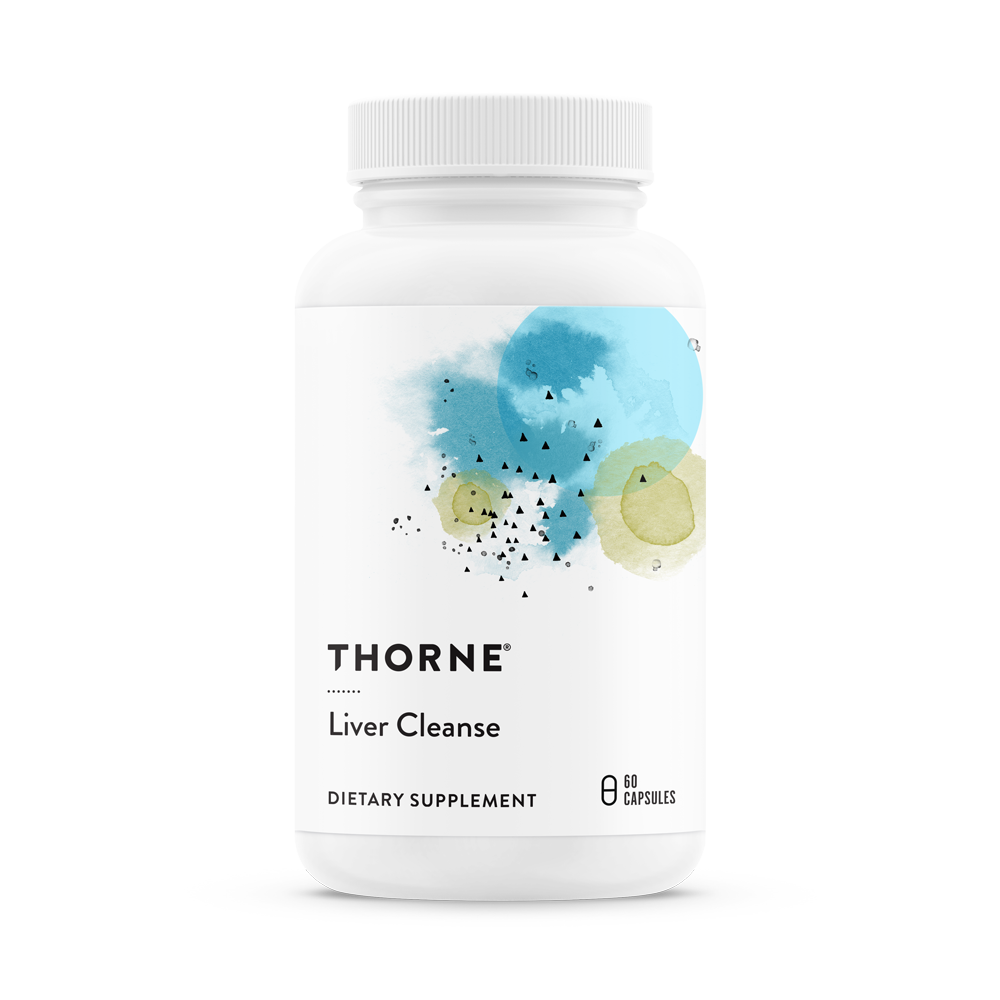 Liver Cleanse - Thorne