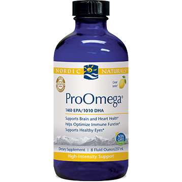 ProOmega Lemon 8 fl oz