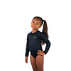 GIRLS LONG SLEEVE - BLACK
