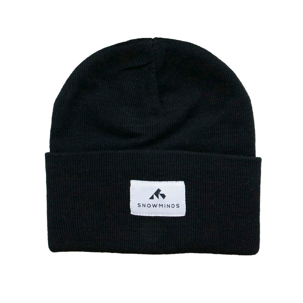 The Artist Beanie - Black