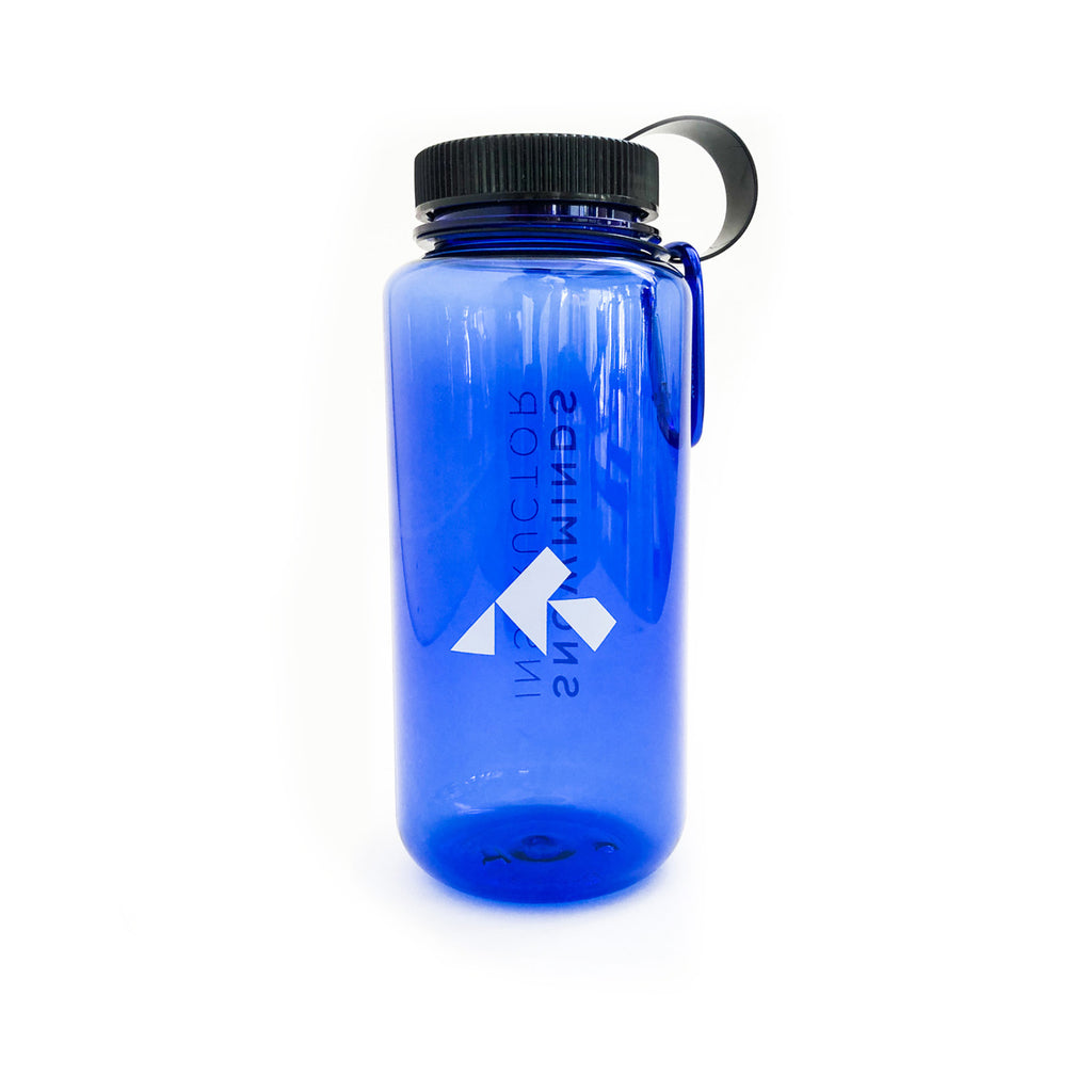 Instructor BPA Free Bottle