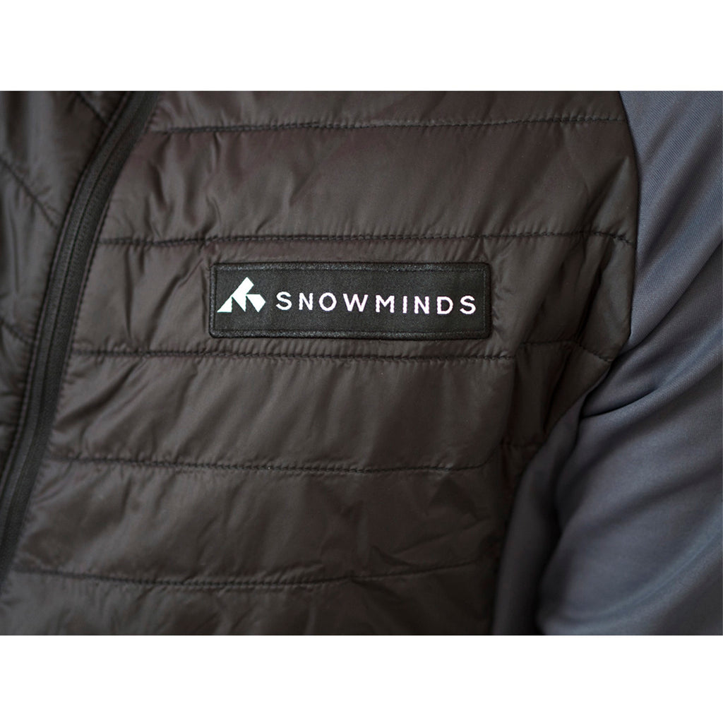Snowminds Instructor Midlayer