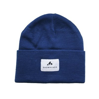 The Artist Beanie - Blue