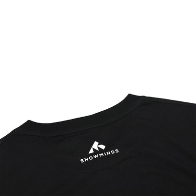 Snowminds Instructor Basic Tee