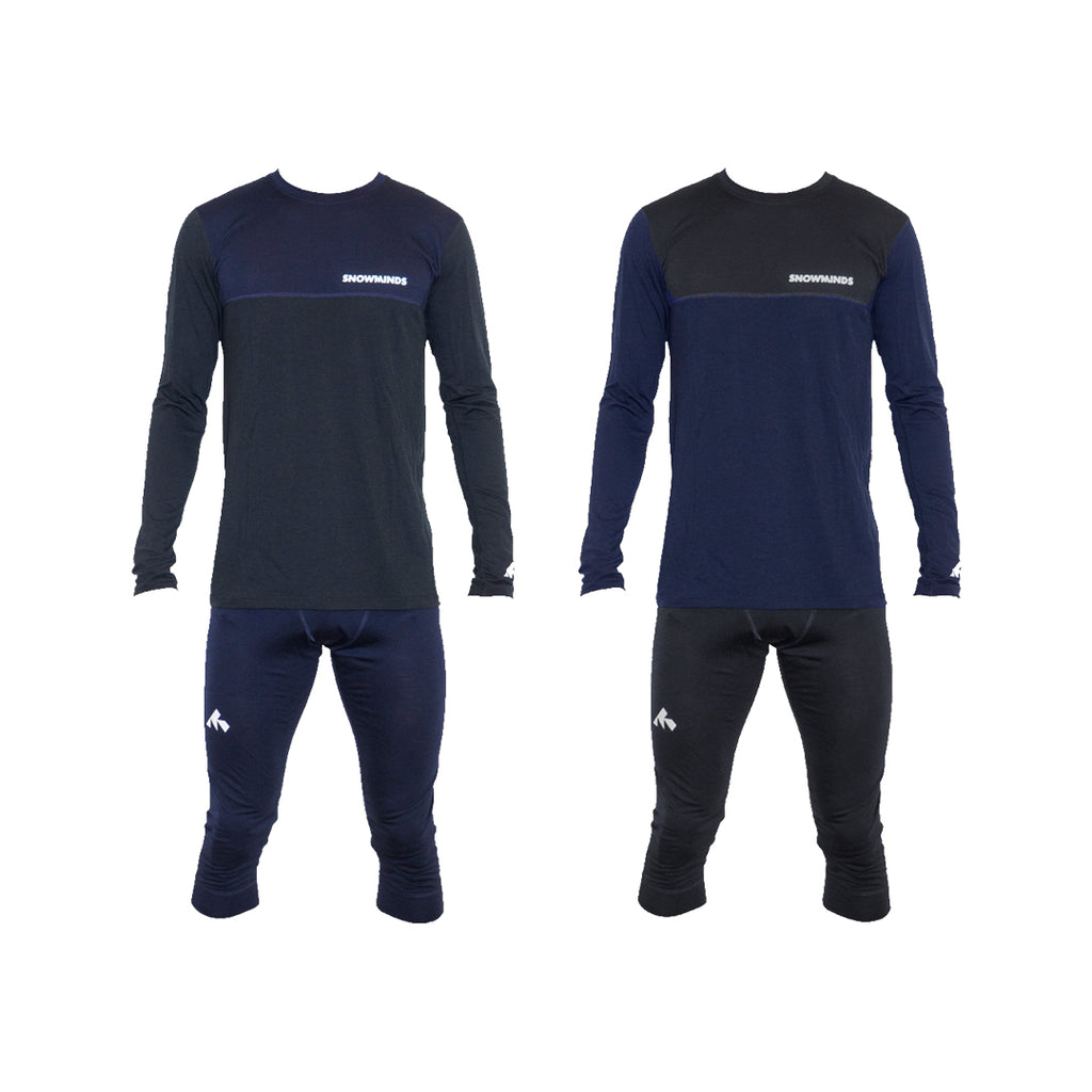 Merino Magic Combo Package