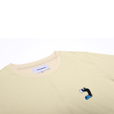 Scorpion Tee (Yellow)