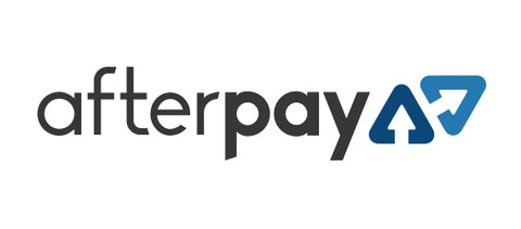 Afterpay available at Sophia + Co buy now pay later in 4 instalments