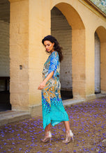 Load image into Gallery viewer, Alize - Crepe Silk Kaftan - 135cm-SOPHIA + CO-SOPHIA + CO