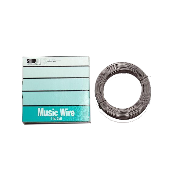 Music Wire  1080-1085 Steel  .013