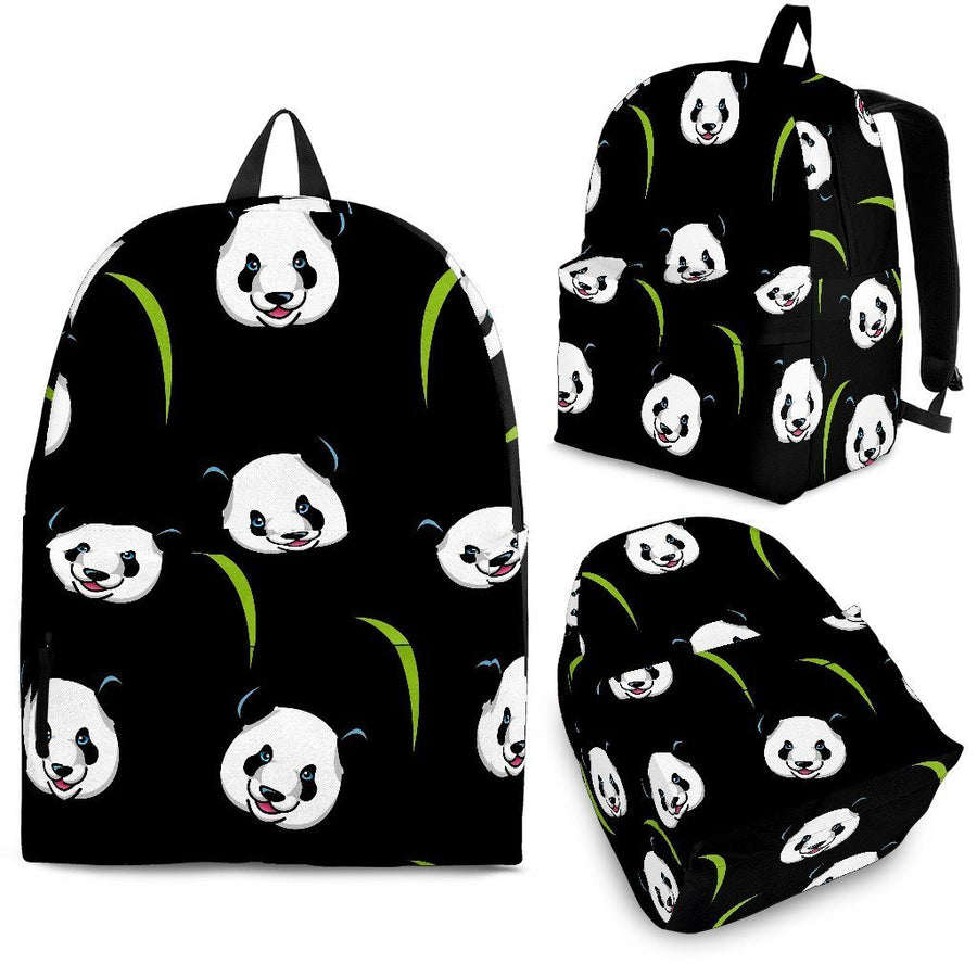 Pandas Backpack