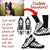 Sneakers Personalized from Your Pet Photo-Custom Sneakers-I love Veterinary
