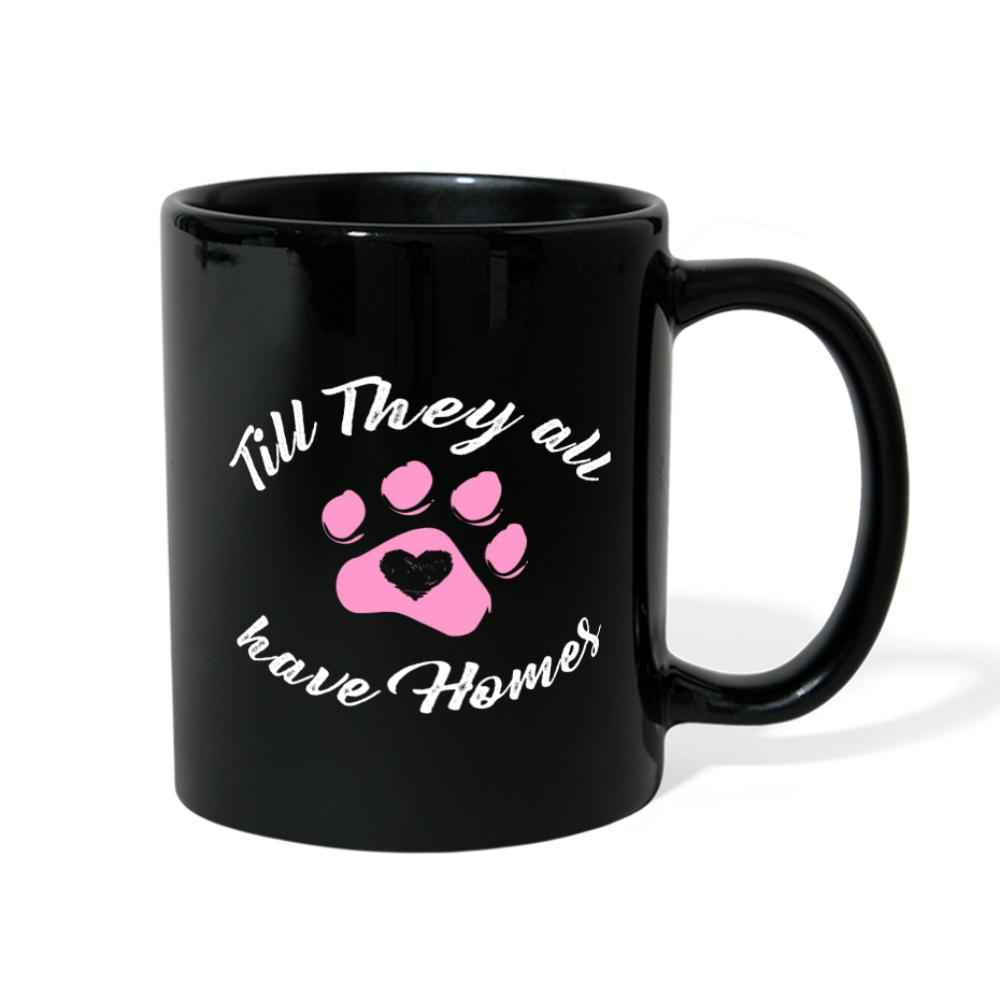 Animal Rescue - Till they all have home Full Color Mug-Full Color Mug-I love Veterinary