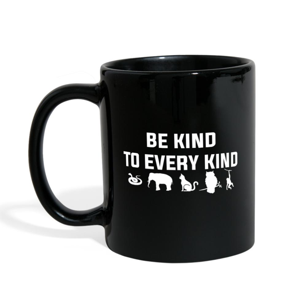 Veterinary - Be kind to every kind Full Color Mug-Full Color Mug-I love Veterinary