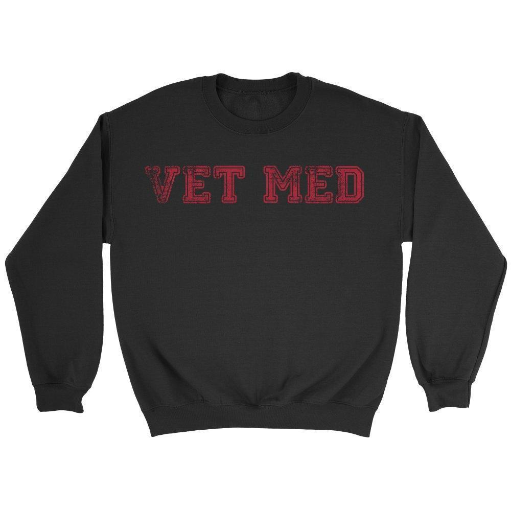 Vet med - Veterinary - Long Sleeve-Long Sleeve-I love Veterinary