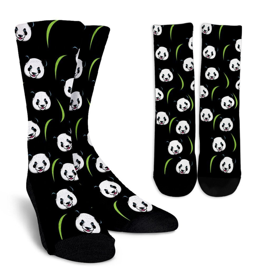Panda Socks-Socks-I love Veterinary