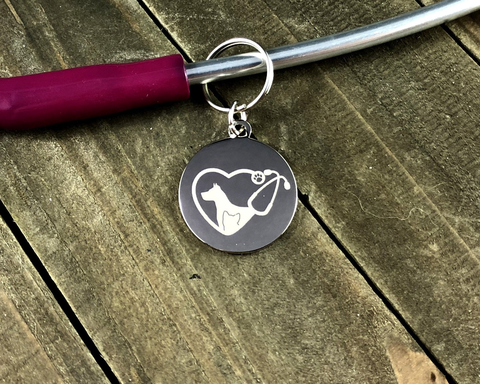 81e7f2f8b3503 I Love Veterinary Store - Gifts for vets
