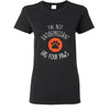 Pets - The best antidepressants has four paws Shirts-T-shirts and Hoodie-I love Veterinary