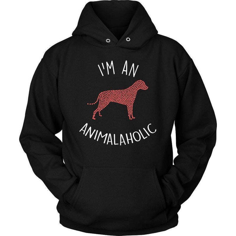 Vet Tech-Animalholic T-shirt/ Hoodie-T-shirts and Hoodie-I love Veterinary