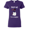 Veterinary - Trust me I'm a dogtor Veterinarian Shirts/Hoodie-T-shirts and Hoodie-I love Veterinary