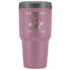 A beautiful day to save a life 30oz Vacuum Tumbler-Tumblers-I love Veterinary
