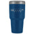 Animal Love Beat 30oz Vacuum Tumbler-Tumblers-I love Veterinary