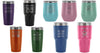 Cats- Me + Cat 20oz Vacuum Tumbler-Tumblers-I love Veterinary