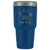 Vet Tech- Paw Print 30oz Vacuum Tumbler-Tumblers-I love Veterinary