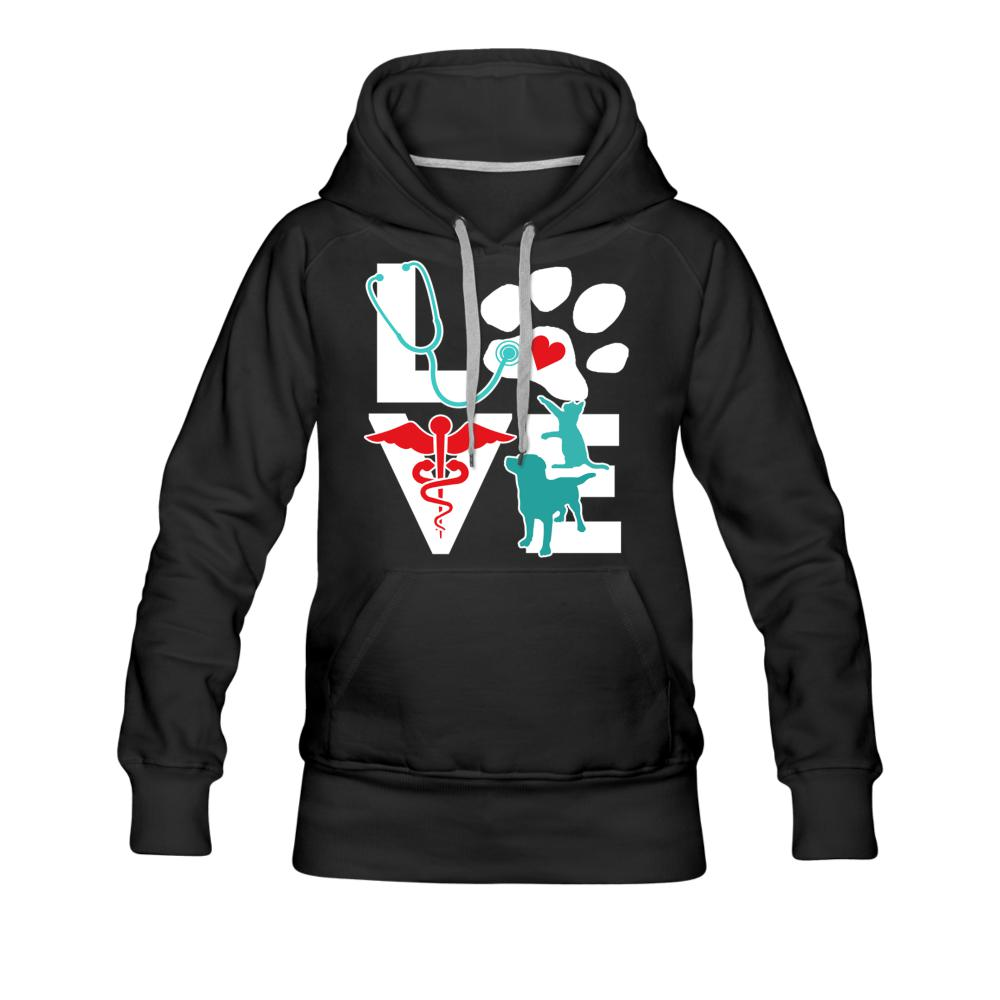 Women's Premium Hoodies