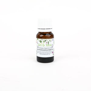 Gin & Tonic Essential Oil 10ml