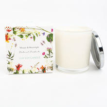 Load image into Gallery viewer, LUX Large Boxed Soy Candle 500g