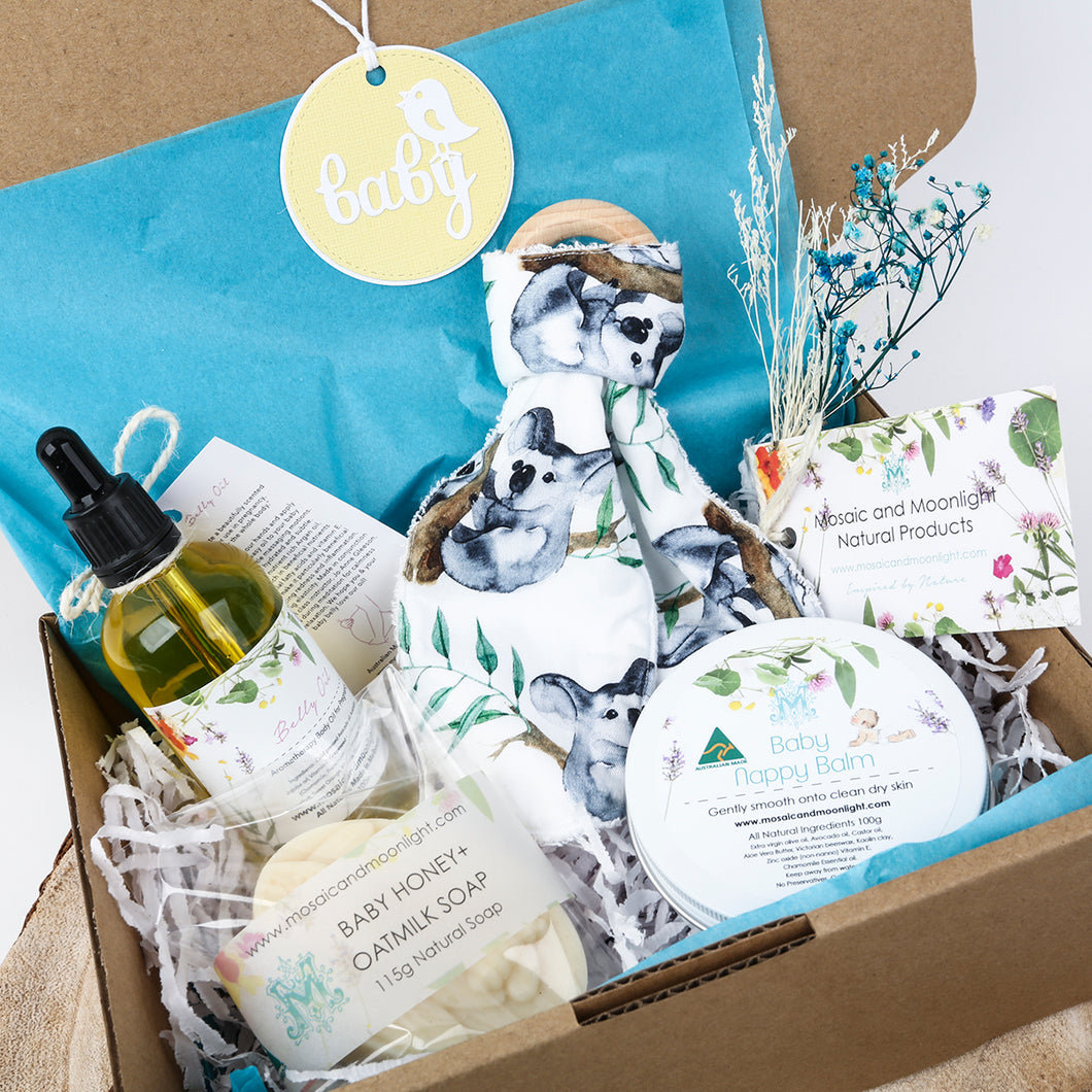 Mum & Bub Gift Box *limited stock