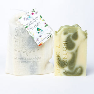Kaffir Lime & Kakadu Plum Soap 115g