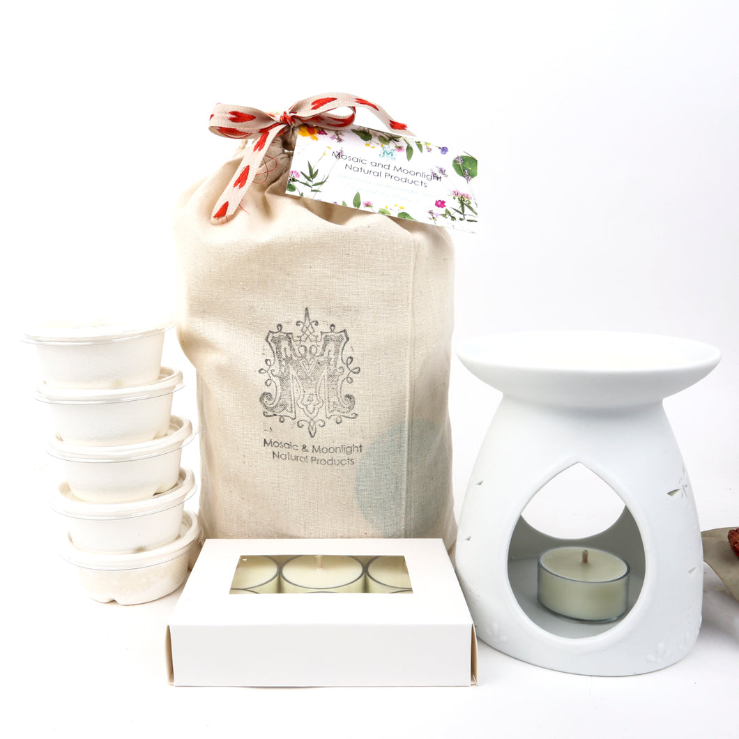 Melt Burner Gift Bag