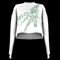 Willow Crop Top (Made to Order)